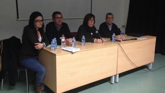 ICV exemplifica el retrocés en drets laborals amb els casos de Pegaso i Panrico