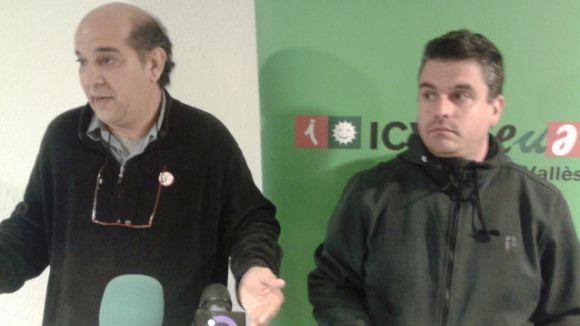 ICV-EUiA lamenta la compra 'secreta' de Can Busquets per 5'4 milions d'euros