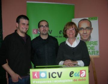 ICV-EUiA proposa la col·laboració de les grans fortunes per millorar l'educació i la situació dels joves