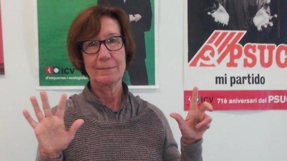ICV-EUiA presentarà una moció per defensar el dret de vaga