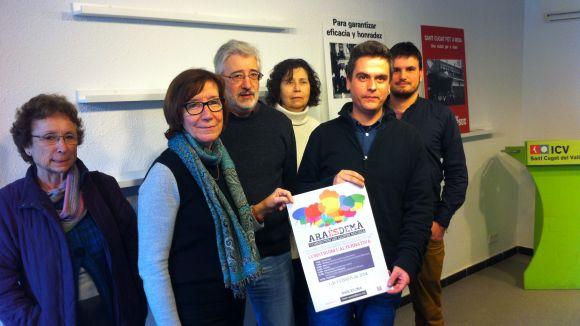 ICV-EUiA fa una crida a la participació a la seva assemblea nacional oberta
