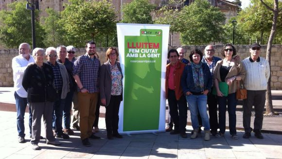 ICV-EUiA creu que Sant Cugat ha de donar més impuls a l'economia social