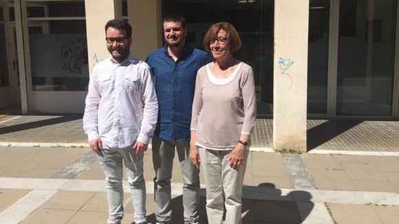 ICV-EUiA vol potenciar l'habitatge públic de lloguer i combatre 'l'exili juvenil'