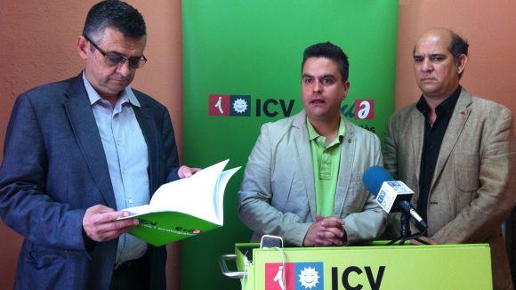 ICV-EUiA aposta incrementar un 37% el nombre d'habitatges públics projectats actualment