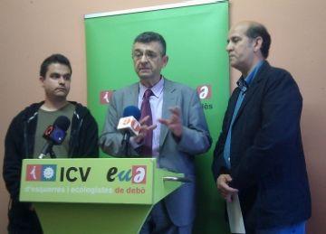 ICV titlla les polítiques d'habitatge de Sant Cugat de 'negoci'