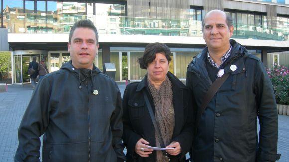 ICV-EUiA fa una crida a sumar-se a la vaga general