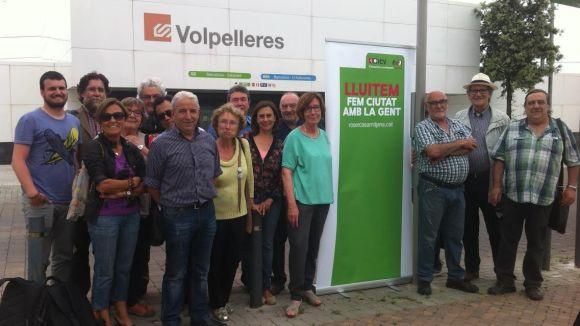 ICV-EUiA vol incentivar la vida social als barris en creixement