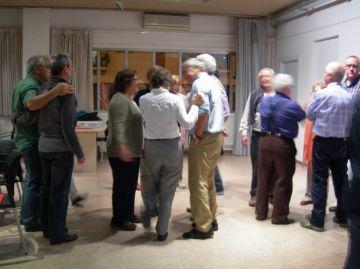 El 'Taller d'Idees' d'ICV-EUiA aposta per un enfortiment de les esquerres a la ciutat