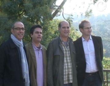 ICV acusa l'equip de govern de 'passivitat' en el procés per protegir la serra de Collserola