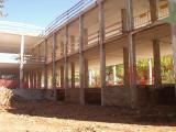 L'AMPA del centre segueix demanant un compromís perquè les obres estiguin enllestides al setembre