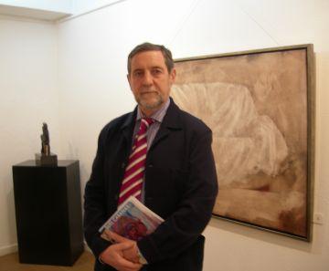 La Sala Rusiñol celebra el 25è aniversari amb una exposició dedicada a Miquel Cabanas