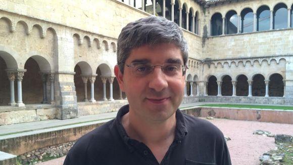 Ignasi Ribas (investigador de l'espai): 'D'aquí a 20 anys podrem saber si hi ha vida en altres planetes'