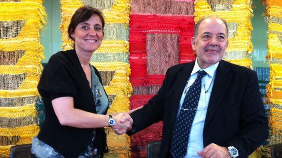 iGuzzini col·labora amb l'Ajuntament per donar suport als espais museístics