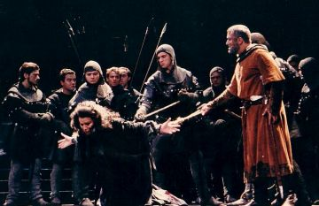 'Il Trovatore' omple el Teatre-Auditori d'aplaudiments i 'bravos'