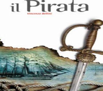 'Il Pirata', que fa 38 que no es representa al país, es veurà avui al Teatre-Auditori