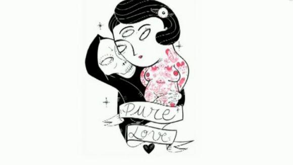 El 'Cultura't' se submergeix al món de la il·lustració
