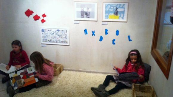 Pou d'Art acull dins les seves parets la galeria Ilustrarium i 'Drawing Stories'