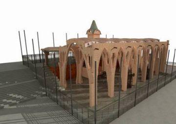 El GEL valora positivament el projecte de remodelació del Celler Cooperatiu