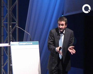 'Necessitem totes les energies per afrontar el futur augment de demanda', segons el president de Petronor