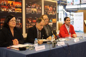 L'Orquestra Simfònica serà més present aquest any en la programació del Teatre-Auditori