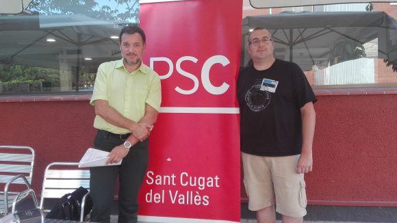 El PSC organitza dos debats perquè la ciutadania faci aportacions per al congrés nacional