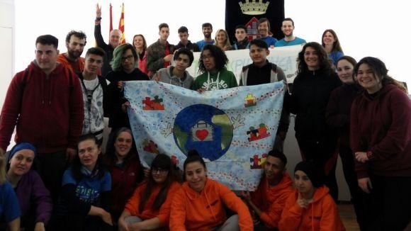 Sant Cugat destinarà 1.000 euros a col·laborar amb l'edició d'enguany de la Transpirenaica