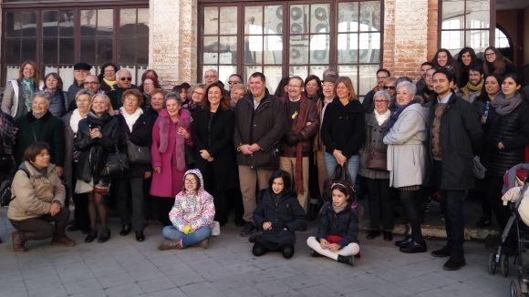La Unió encara la reforma amb l'empenta d'un segle d'activitat cultural a Sant Cugat
