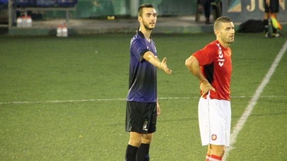 El Junior busca fugir de la zona perillosa del grup 3 de Segona Catalana