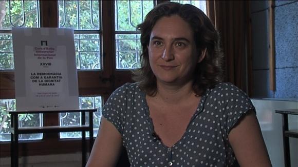 Ada Colau (2013)