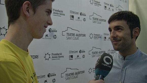 Entrevista Antonio Díaz