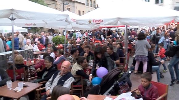 Gastronomia Sant Cugat Experience