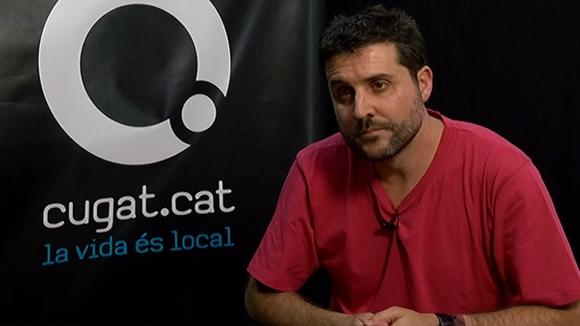 Entrevista Jordi Calvo