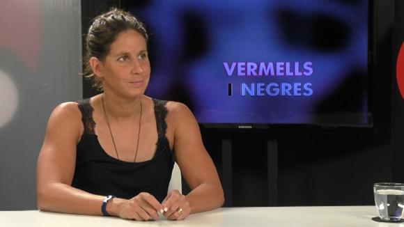 Entrevista a Erika Villaécija, nedadora olímpica