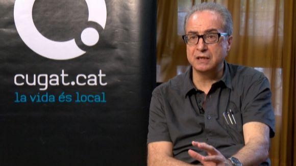 Rafael Grasa: 'Les víctimes d'un conflicte tenen un paper clau en la construcció de la pau'