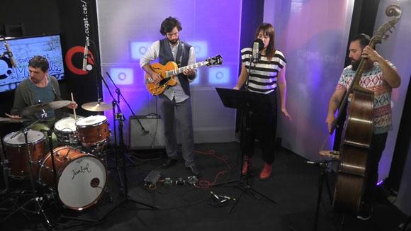 Valentí Querol Quartet