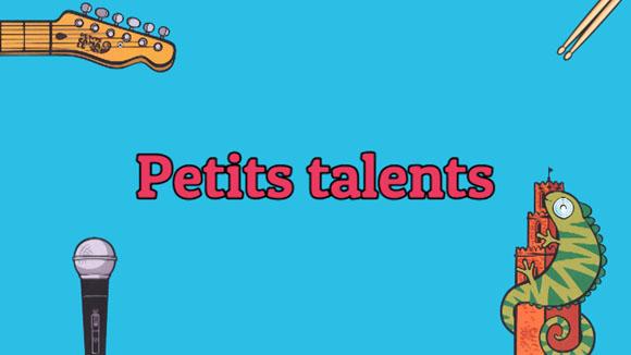 Petits talents 2016