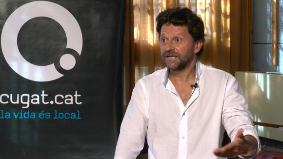 Entrevista a José María Blanco