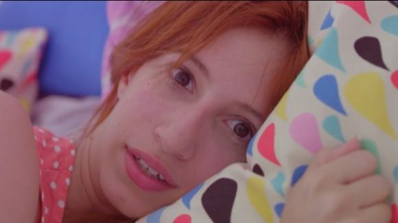 'Fin del mundo' dels Cola Jet Set al programa 'Clips' de Cugat.cat