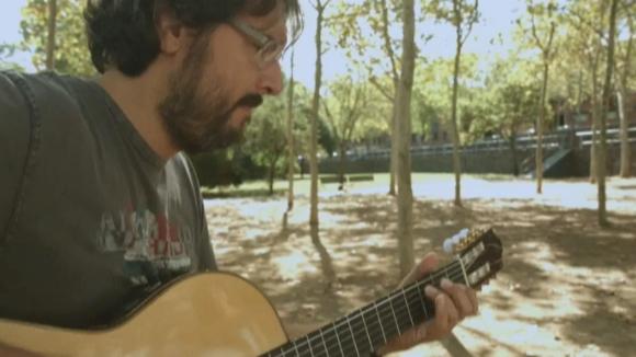 Oriol Saltor arriba al programa 'Clips' amb el tema 'Que tinguem sort'