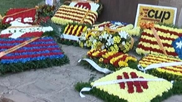 La Diada Nacional, a Sant Cugat