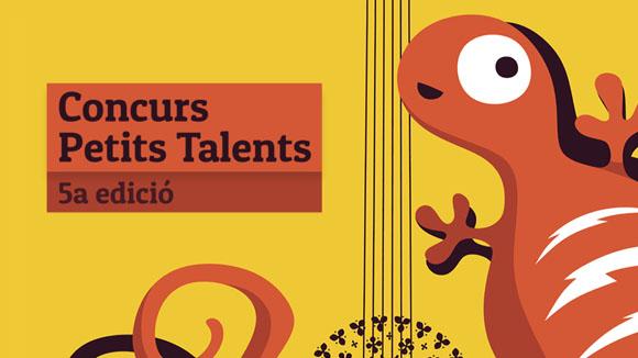 Petits talents - 5a edició