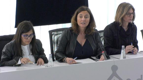 Valoració institucional de la sentència provisional de l'Audiència Provincial sobre el 'cas Palau'