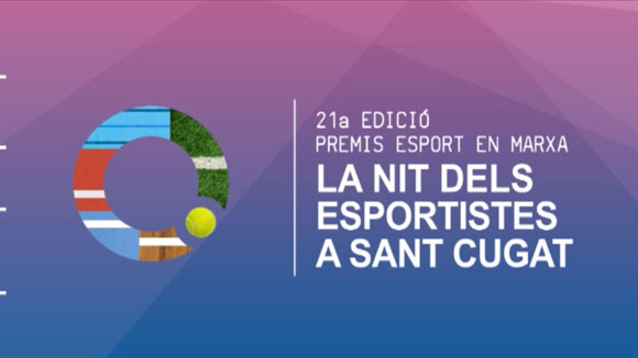 Premis Esport en Marxa 2018