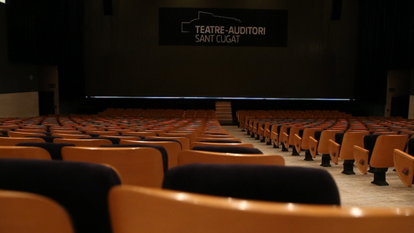 25 anys del Teatre-Auditori de Sant Cugat del Vallès