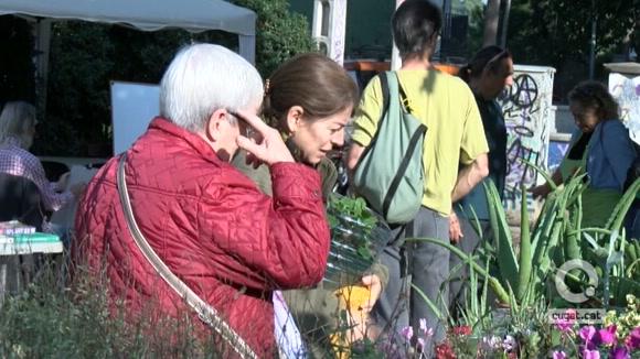 La 10a Fira de l'Intercanvi de Plantes convida als florestants a compartir la passió per la jardiner