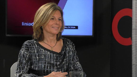 Carmela Fortuny - novembre 2018