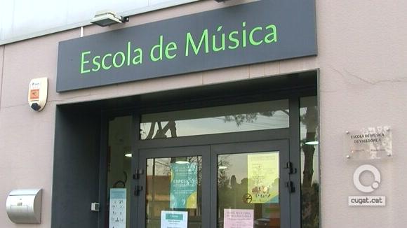 Vintè aniversari de l'Escola de Música de Valldoreix