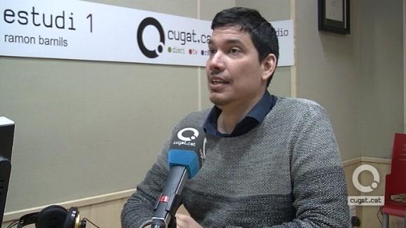 Entrevista a Dimitri Defranc, Proposem