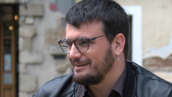 El perfil de Ramon Gutiérrez, alcaldable de Sant Cugat en Comú