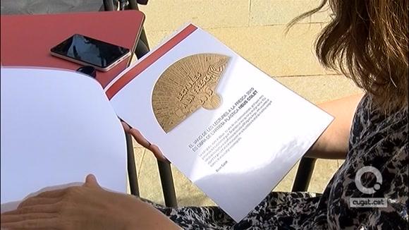 Margarida Xirgu i García Lorca protagonitzen les 15es 'Lectures a la Fresca'